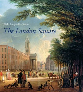 The London Square by Todd Longstaffe-Gowan